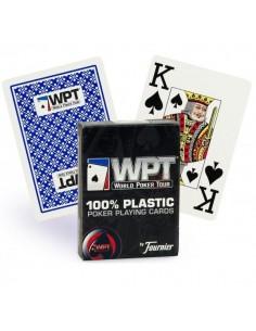 Carte Fournier WPT