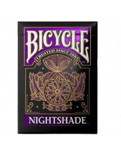 Carte da gioco - Bicycle Night Shade