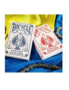 Carte Bicycle Cyclist