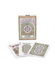 Carte da gioco Bicycle - Autumn