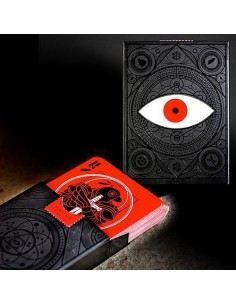 Carte da gioco Memento mori - Limited edition