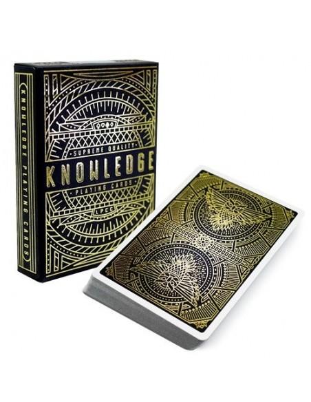 Carte da gioco Knowledge