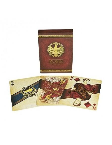 Carte da gioco Rome Caesar