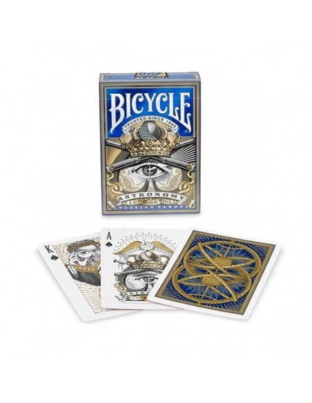 Carte Bicycle - Astronomy
