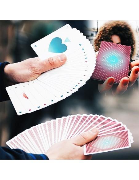 Carte da gioco AEY Catcher