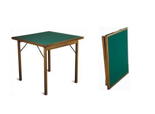 Tavolo da gioco standard