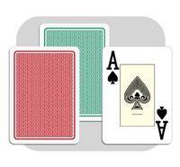 Carte da poker Carta Mundi