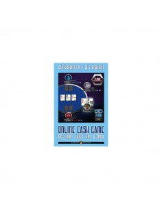 Online cash game - Harrington