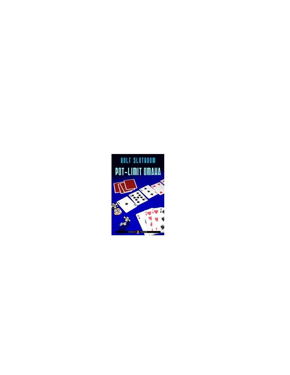 Poker omaha pot limit reglas