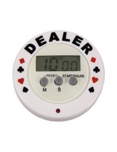 Dealer timer