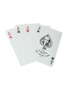 Kem arrow playing cards