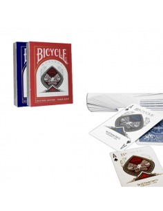 Bicycle Masters edition
