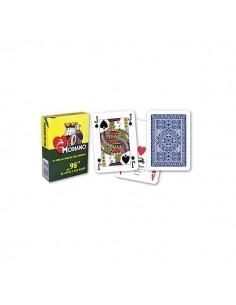Carte Modiano 98 dorso blu