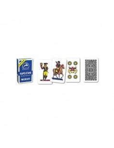 Neapolitan regional cards