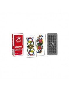 Primiera Bolognese regional cards