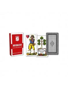 Salisburghesi cards