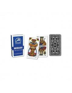 Triestine cards