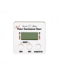 Tournament timer