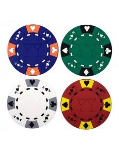 Chip coaster