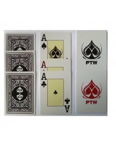 Carte PTW