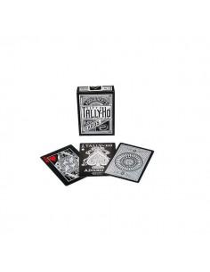 Tally Ho Viper cards