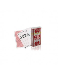 Copag silver peak playing cards
