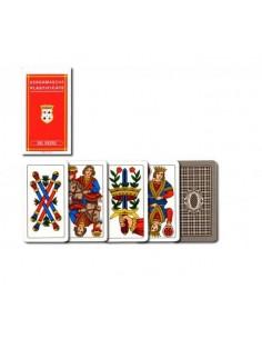 Carte da gioco Bergamasche Dal Negro