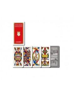 Cards Trevisane Dal Negro