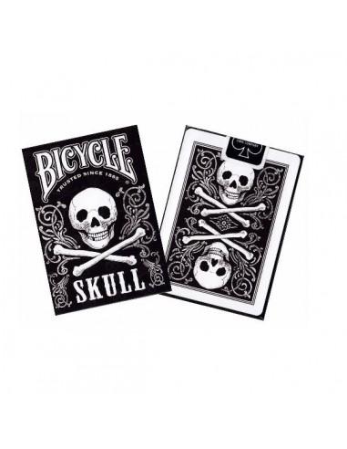 bicycle skull