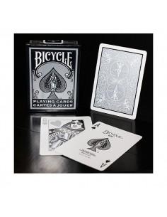 Naipes de bicicletas - Fashion Silver