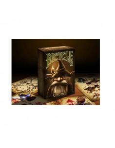 Carte da gioco Bicycle - Gnomes