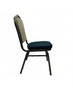 Hotel chair - Clara Blu model