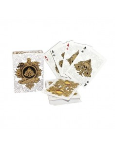 Carte Arcanum White