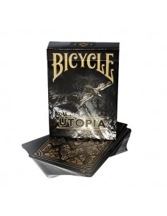 Bicycle Utopia Black