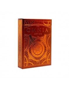 carte Omnia Antica