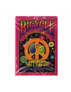 Bicycle Deckades 60s
