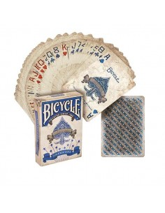 Carte Bicycle Americana