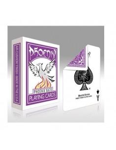 Phoenix colr edition purple back