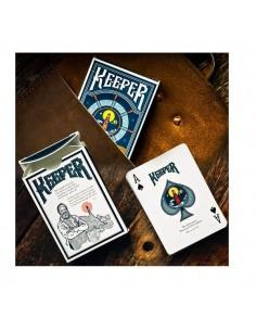 Carte Keeper deck by Ellusionist