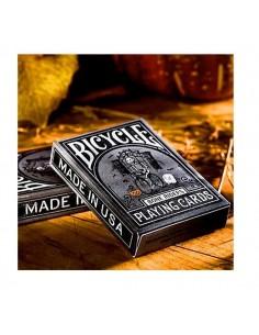Bicycle cards Bone Riders