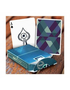 Casual Cards By Paul Robaia