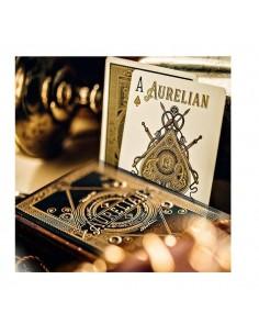 Aurelian by Ellusionist