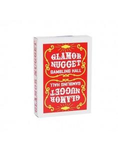 Carte Glamor Nugget - Rosse