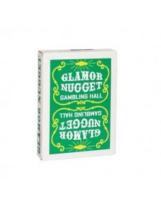Glamor nugget - Green back