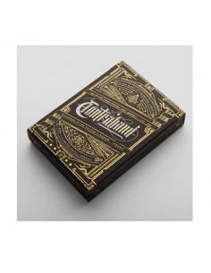 Carte da gioco Contraband