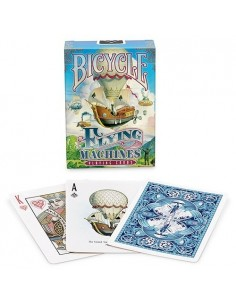 Bicycle Playing Cards - Flying Machines