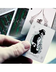 Cartes à jouer Artifice mini deck