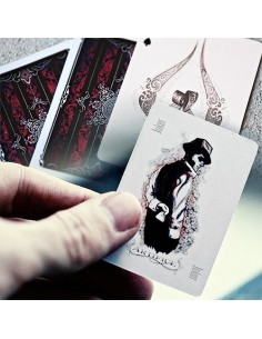 Carte da gioco Artifice mini deck