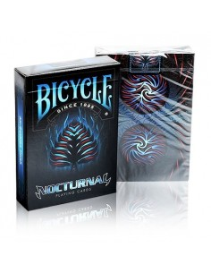 Carte da gioco Bicycle - Nocturnal