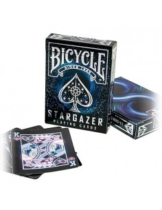 Carte da gioco  Bicycle - Stargazer